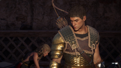 Mods At Assassin S Creed Odyssey Nexus Mods And Community