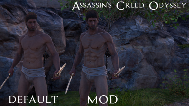 vivid assassin mod v4 download