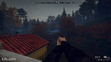 Scalable Viewmodel FOV