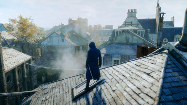 Simple Realistic for Assassins Creed Unity