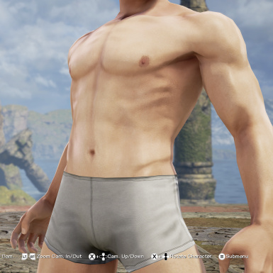 After (SCV Muscle Definition 1 Textures)