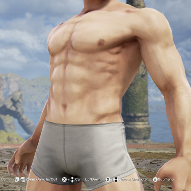 After (SCV Muscle Definition 3 Textures)
