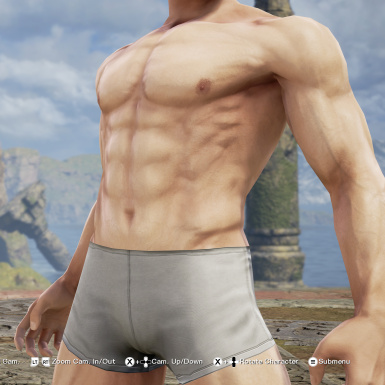 After (SCV Muscle Definition 4 Textures)