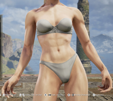 Before (SCVI Muscle Definition 5 Textures)