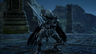 Frostmourne Sword of the Undead Scourge