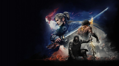 Nioh OST Selection