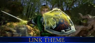Link's Theme from Soulcalibur 2
