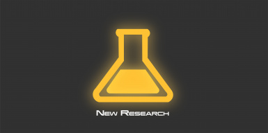 New Research Project Logo