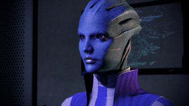 Giftfishs Textures For Me2 At Mass Effect 2 Nexus Mods And Community