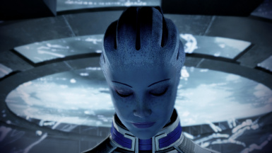 Consistent Liara as the Broker