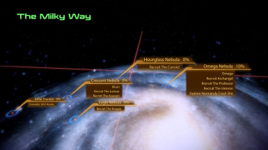 galaxy map after freedom's progress