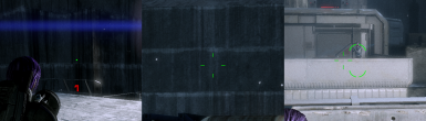 New Gun Reticles