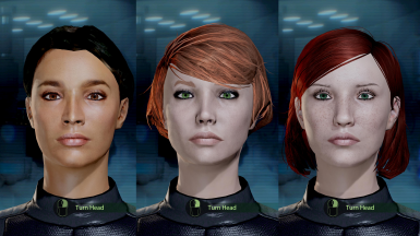 Expanded Character Creator (ECC) for ME2