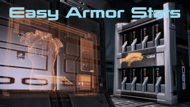 Easy Armor Stats
