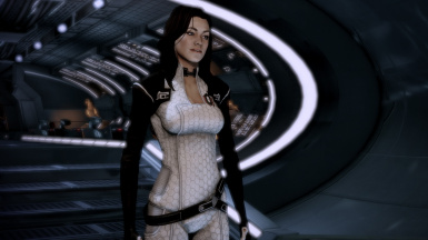 Miranda Screenshot   by dilda