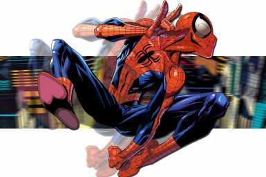 Ultimate Spiderman 100 Percent Savegame