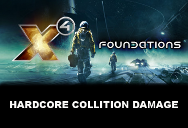 Hardcore Collision Damage