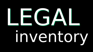 Legal Inventory
