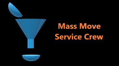 Mass Move Service Crew at X4: Foundations Nexus - Mods and community