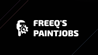 Freeq's Paintjobs
