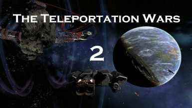 The Teleportation Wars 2