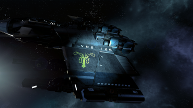 Griff's Realistic Ship Logos