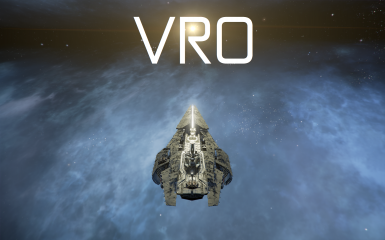 Variety and Rebalance Overhaul VRO