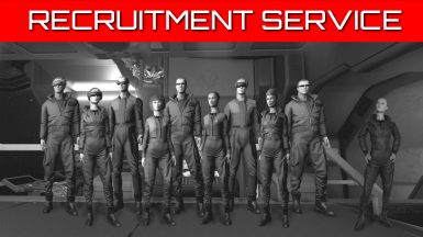 Recruitment Service