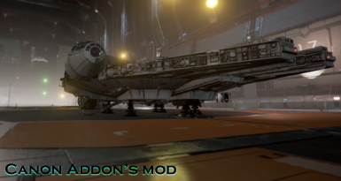 X4 Star Wars Interworlds addons canonical data