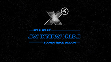 SW Interworlds Star Wars Original Trilogy Soundtrack Addon