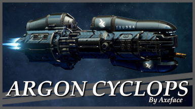 Argon Cyclops
