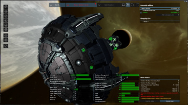 Longer Ship Build Times at X4: Foundations Nexus - Mods and community
