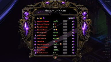 Mirror of Night Free (V0.24897)