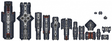 Wet Navy alternative skins