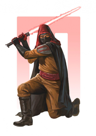 Reborn Dark Jedi Voicepack and Wave from Jedi Outcast and Jedi Academy