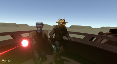 Scum And Villainy (formerly Bounty Hunter Pack)