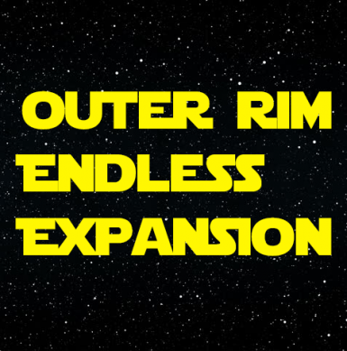 Outer Rim Endless Expansion