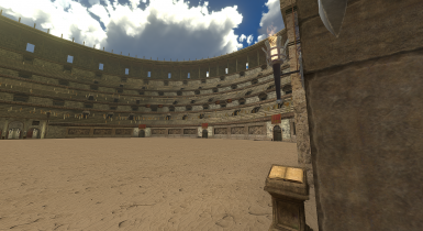 Drags Colosseum