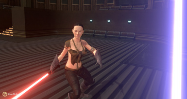 Tavion Axmis Soundpack and Wave from Jedi Outcast and Academy