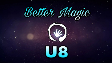 (U8) Better Magic