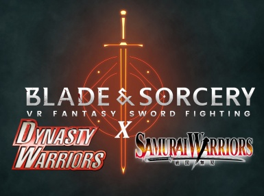 Blade and Musou (Weapons from Koeis Dynasty and Samurai Warriors Series)  (8.2)