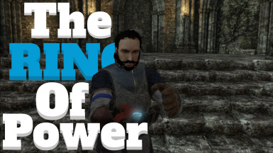 The New Ring of Power (Shadow of Mordor) (U8.3)