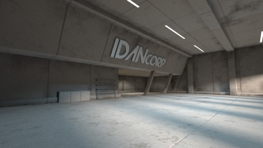IDANcorp HQ