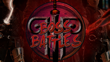 Boss Battles - Path to Ascension