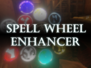 Spell Wheel Enhancer U9