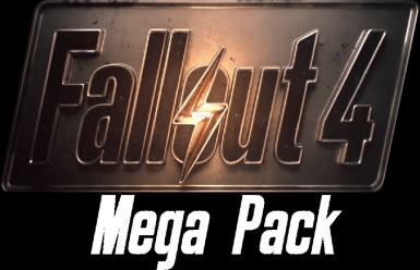 The Commonwealth (Fallout 4 Mega Pack)