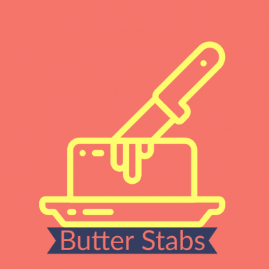 Butter Stabs (9.3)  (Pierceable Everything and Smoother Stabbing)