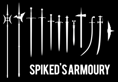 Spiked's Armoury