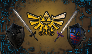 Link's Arsenal
