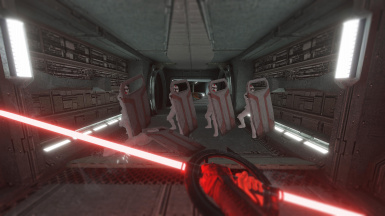 v3.0 - Shielded Clonetroopers